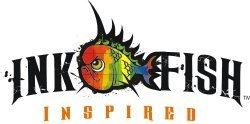 Inkfish Inspired
